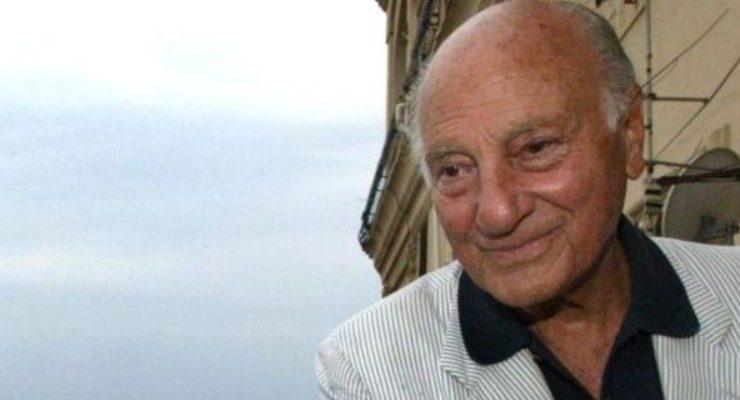 Raffaele La Capria, al Teatro Faliano oggi una serata per celebrare l'autore