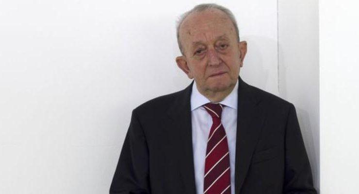 E' morto Tullio De Mauro, linguista e presidente Fondazione Bellonci