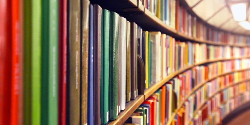 La vendita dei libri in Italia nel 2016 è cresciuta del 2,3%
