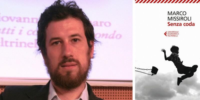 """Marco Missiroli, """"Se 13 anni fa avessi detto 'scrivo un libro' mi avrebbero dato del matto"""""""