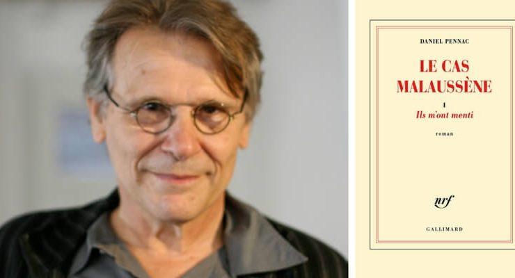 """Tornano i Malaussène nel nuovo libro di Daniel Pennac, 30 anni dopo """"Il paradiso degli orchi"""""""