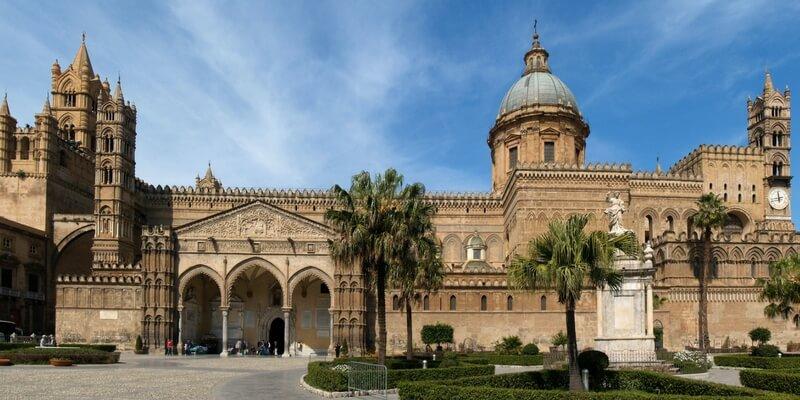 Palermo sarà nel 2018 la capitale italiana della cultura
