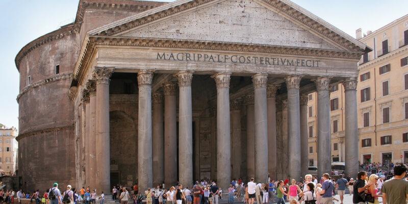 La proposta di Franceschini: Pantheon a pagamento