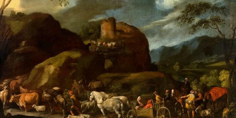 L'Alba del Barocco in mostra a Genova
