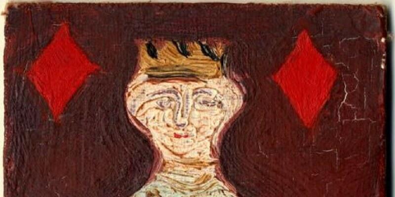 Giocare a carte con l'arte: la colezzione di Paola Masino