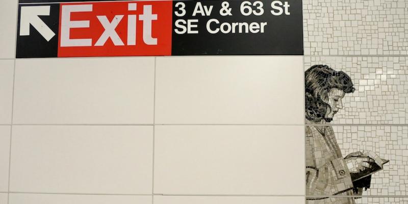 Stazioni come Musei: apre la nuova metropolitana di New York