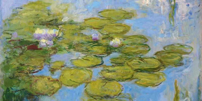 I capolavori di Monet in mostra alla Fondation Beyeler