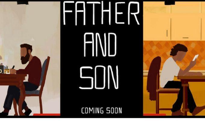 """""""Father and Son"""", il Museo Archeologico di Napoli in un videogioco"""