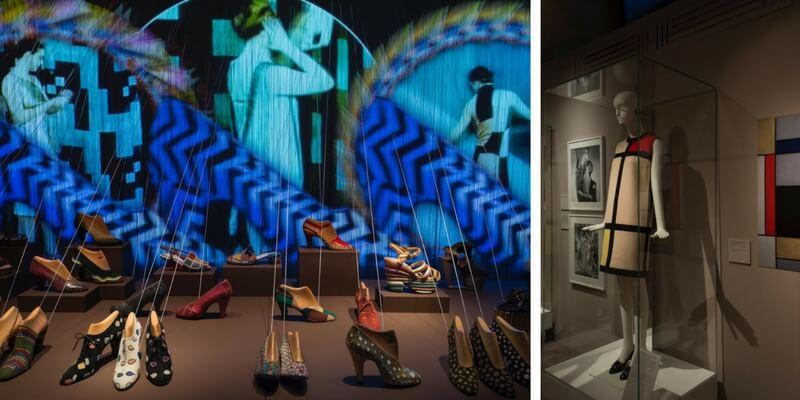 """A Firenze la mostra che racconta il rapporto """"Tra arte e moda"""""""