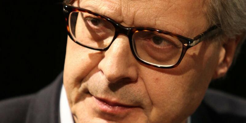 Polemica Sgarbi-Boldrini sull'uso del femminile, interviene la Crusca