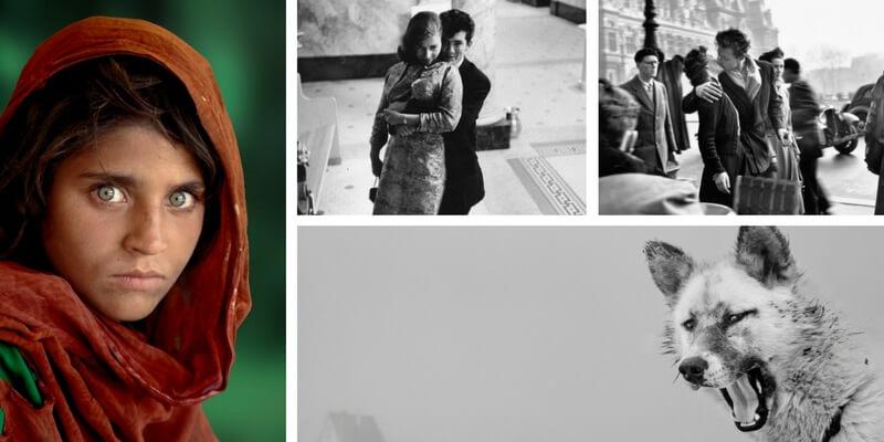 Le mostre fotografiche da non perdere nel 2017 in Italia