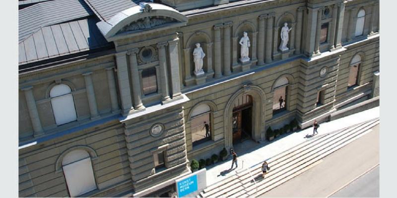 Il Museo di Berna eredita la controversa collezione Gurlitt