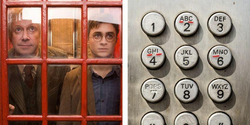 36 curiosità che non tutti sanno su Harry Potter