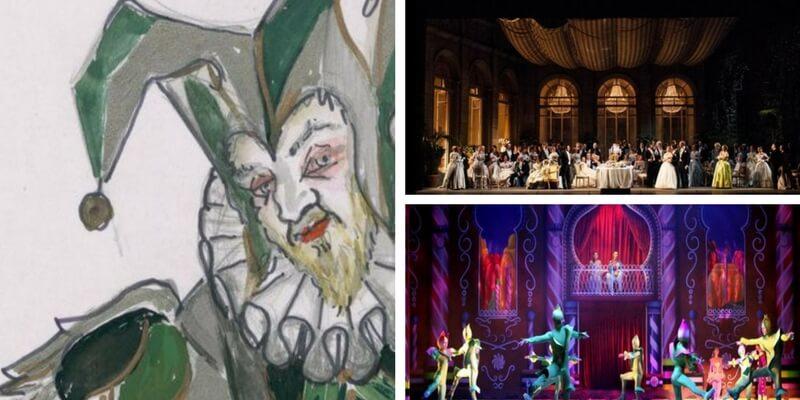 Le opere teatrali da non perdere nel 2017