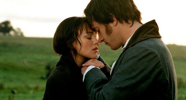Elizabeth e Mr. Darcy, la coppia più romantica della letteratura
