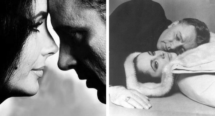 La storia del folle amore tra Richard Burton e Liz Taylor