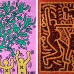 Keith Haring e la sua influenza artistica in mostra a Milano