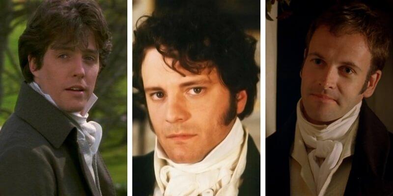 12 personaggi tratti dai romanzi di Jane Austen con cui trascorrere il San Valentino