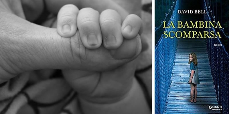 """""""La bambina scomparsa"""", un thriller incentrato sul rapporto fra padre e figlia"""
