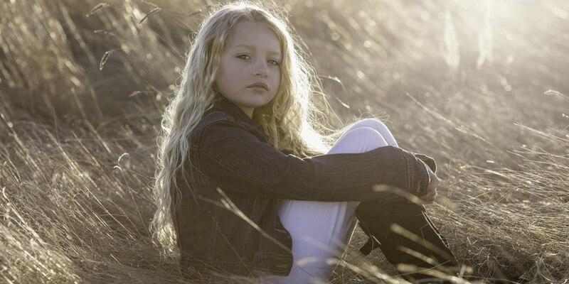 Le bambine pensano di avere meno talento dei maschi già a 6 anni