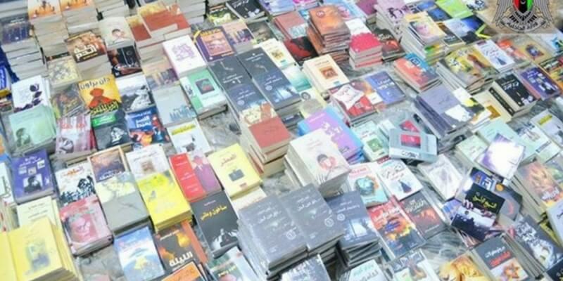 Confiscati in Libia i libri di Paulo Coelho e Dan Brown