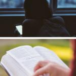 Nel tempo che passiamo sui social ogni anno potremmo leggere 200 libri