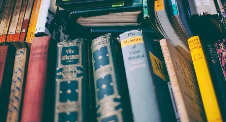 La storia dell'uomo che ha comprato 1200 $ di libri in una sola volta