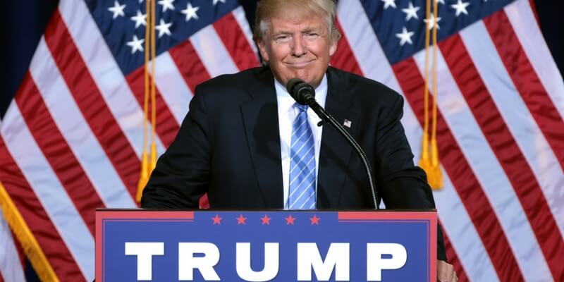 """L'elezione di Trump fa salire le vendite di """"1984"""" di Orwell"""