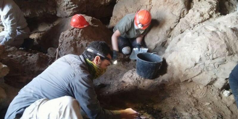 Manoscritti di 2000 anni fa ritrovati sulle coste del Mar Morto