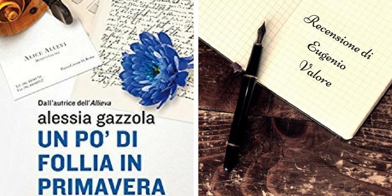 """""""Un po' di follia in primavera"""" di Alessia Gazzola, sesta indagine per la giovane medico legale"""