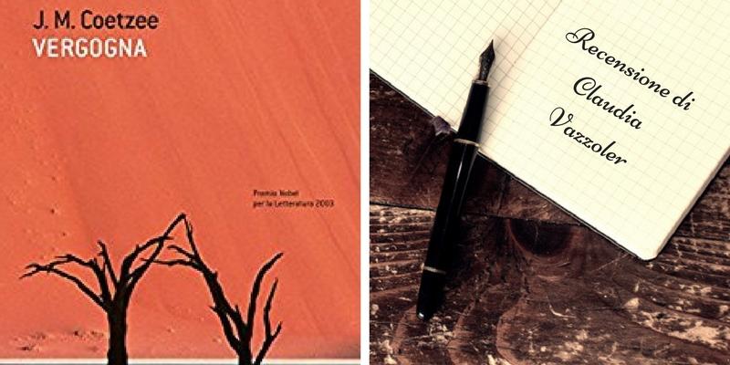 """""""Vergogna"""" di J. M. Coetzee, in un romanzo la rabbia di un paese come il Sudafrica"""