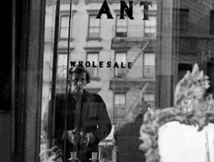 Vivian Maier, la fotografa dallo spirito libero
