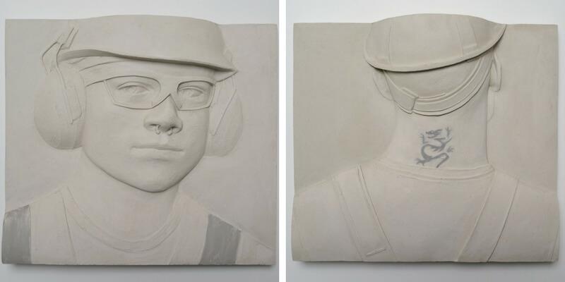Anna-Bella Papp in mostra alla Fondazione Arnaldo Pomodoro