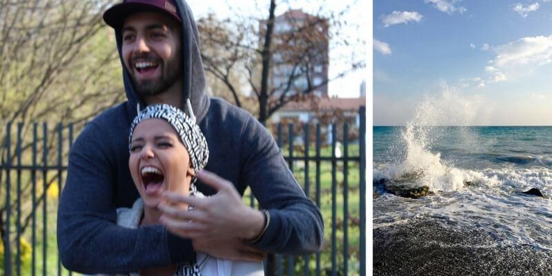 """""""Ri-scatti"""", la ricerca della felicità in 80 fotografie"""