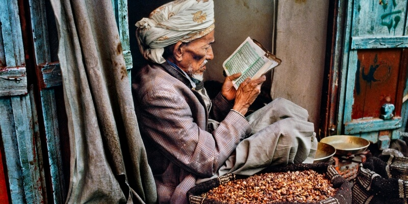 Steve McCurry in mostra al Brescia Photo Festival