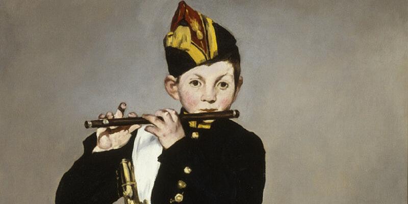 La Parigi moderna di Manet in mostra a Palazzo Reale