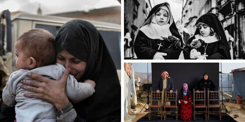 Sony World Photography Awards, in finale 23 fotografi italiani