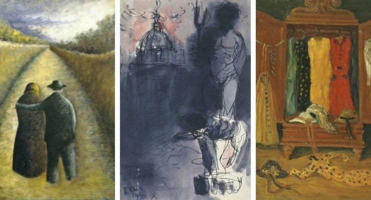 La collezione di Giuseppe Iannaccone in mostra a Milano