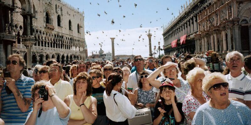 La cronaca, la storia e il costume dell'Italia in mostra a Torino