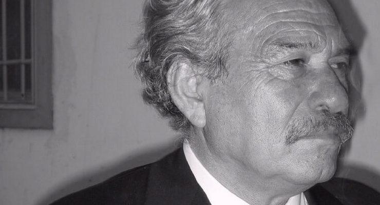 Scomparso Jannis Kounellis, il maestro dell'arte povera