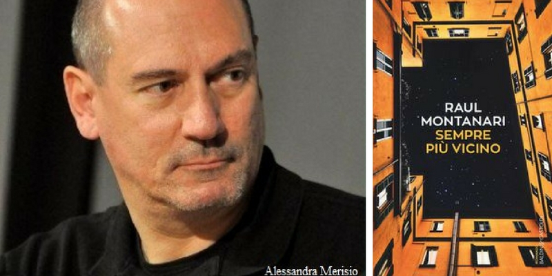 Conversazione con Raul Montanari