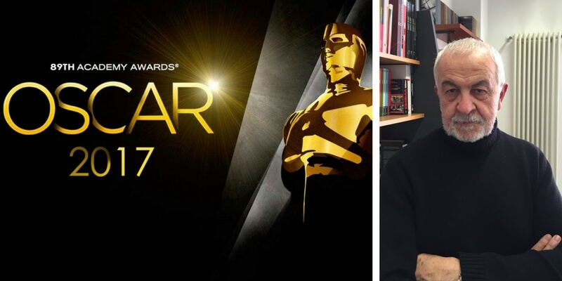 Notte degli Oscar 2017, il commento di Gianni Canova su vincitori e vinti