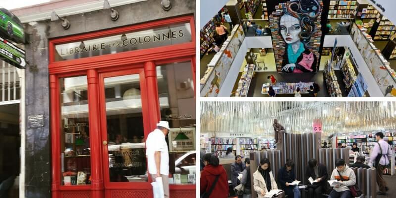 Le nuove librerie in giro per il mondo da visitare almeno una volta nella vita