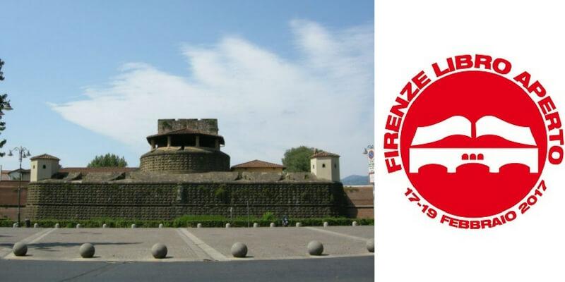 """Al via """"Firenze Libro Aperto"""", la nuoa fiera dell'editoria internazionale"""