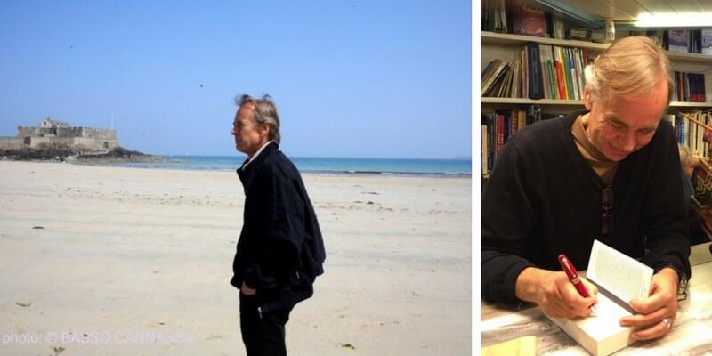 Festival Dedica a Pordenone, protagonista il giallista Bjorn Larsson