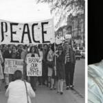"""Paul Auster, """"Stiamo tornado a protestare, come negli Anni Sessanta"""""""