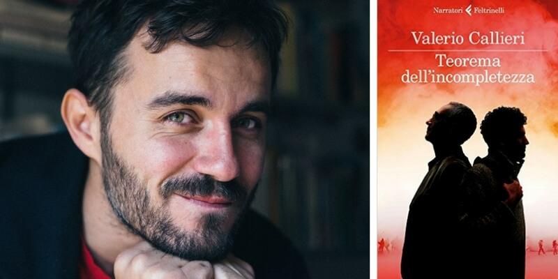 """Valerio Callieri, """"Abbiamo bisogno di stupidi sorrisi per dimenticare il tempo"""""""