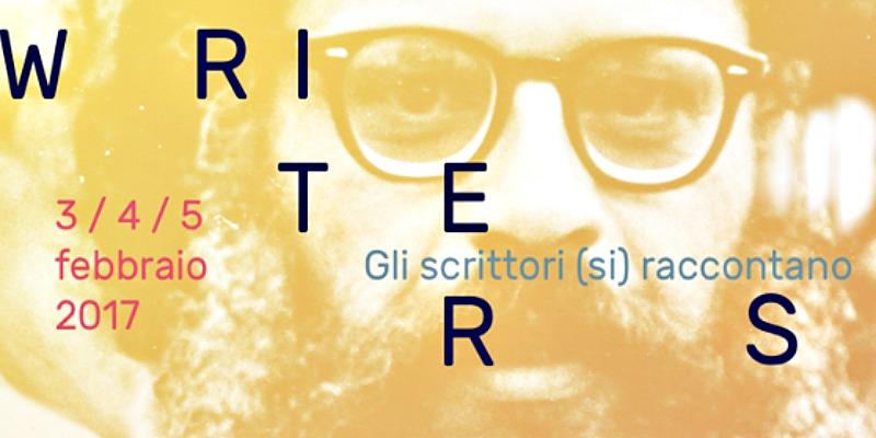 Writers#5, il festival in cui gli scrittori si raccontano, con la dedica a Allen Ginsberg