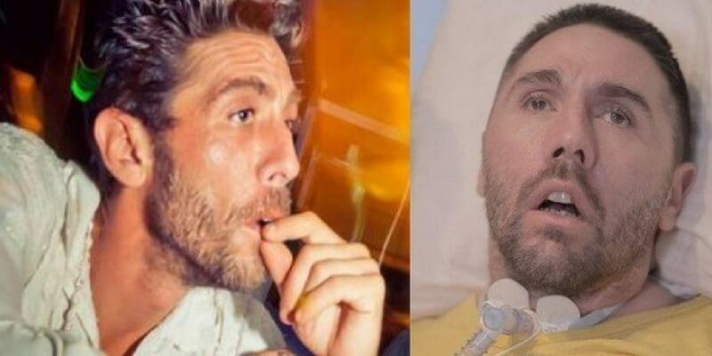 La storia di Dj Fabo, cieco e tetraplegico, che vuole ora essere libero di morire