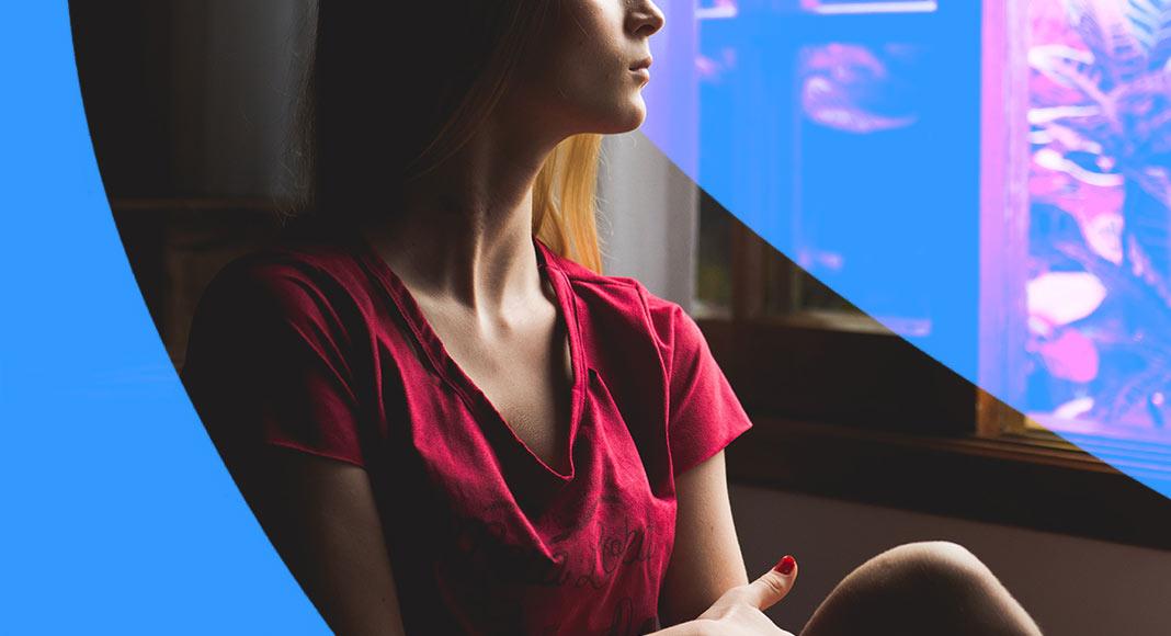 Le frasi di grandi autori che aiutano a combattere l'ansia